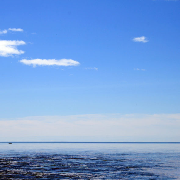 Lake Superior by Courtney Celley