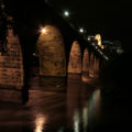 Stone Arch Bridge by Courtney Celley