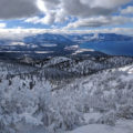 Heavenly, Lake Tahoe by Courtney Celley