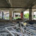 Packard Plant, Detroit by Courtney Celley