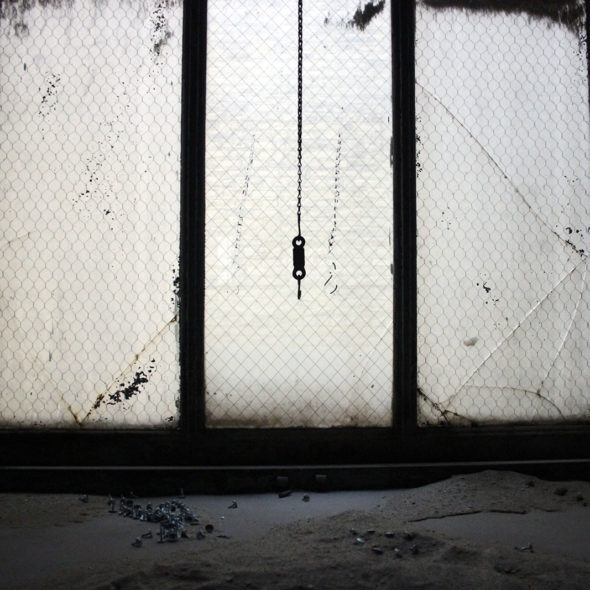 Windows to Walls by Courtney Celley